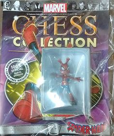 #Marvel chess figurine collection #magazine #89 spider-ham new #eaglemoss,  View more on the LINK: 	http://www.zeppy.io/product/gb/2/291884933024/