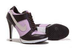 Nike Womens :: Dunk SB :: Nike-Dunk-Women-Boot-L-048 -