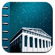 AthensBook – это ваш современный smart путеводитель по Афинам!