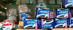 Procter & Gamble en el ojo del huracán por las gigantescas #caletas encontradas con sus #productos