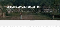 Christina Zingrich Collection Timeline http://www.therichcoastproject.org/timelines/2016/12/9/christina-zingrich-collection-timeline