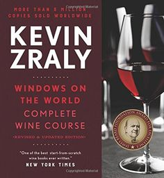 Kevin Zraly Windows on the World Complete Wine Course Revised and Expanded Edition ** You can get additional details at the image link.