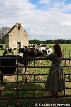L'arrière-saison est propice à la découverte des belles régions de France. Quelques jours dans l'Orne et le plaisir de parcourir les ...