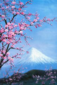 Pinterest cherry blossoms paintings from china   Details about Chinese Abstract Art, Chinese Cherry Blossom Painting