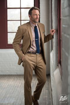 The Bills Khakis 2014 Fall Collection has arrived. Great for an interview or a…