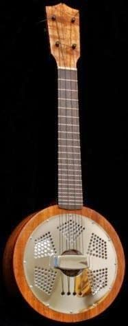 Mini Pin-Banjo joyas joyas
