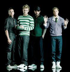 Backstreet Boys Backstreet Boys Backstreet Boys