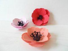 plantable poppies