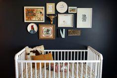 Project Nursery - Farm Nursery Gallery Wall - Project Nursery