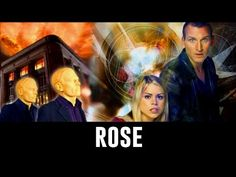 Doctor Who: 'Rose' - BBC One TV Trailer