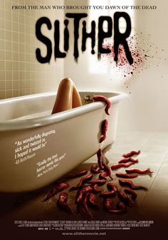 """RECOMMENDED! FULL MOVIE! """"Slither"""" (2006) 