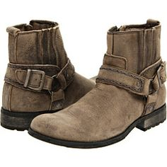 These are some serious like apocalypse walk the earth forever boot.