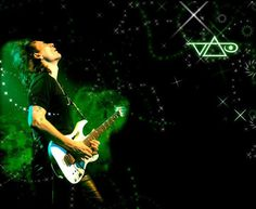 "Clases de Guitarra:   Pablo Bartolomeo: ""CLINICAS DE STEVE VAI"""