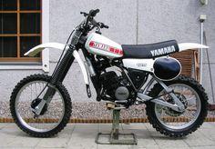 Yamaha Yz 125, Yamaha Bikes, Bmw Motorcycles, Yamaha Motocross, Scrambler Motorcycle, Moto Bike, Mx Bikes, Dirt Bikes, Santa Cruz Bicycles