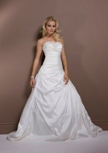 Wedding Belles Direct - Buy your Wedding Dress, Bridesmaid Dresses and bridal accessories online today. UK supplier of genuine Jupon bridal petticoats. Bridal Gowns, Wedding Gowns, Bridal Gallery, A Line Gown, Yes To The Dress, Wedding Dress Styles, Dream Dress, Wedding Accessories, One Shoulder Wedding Dress