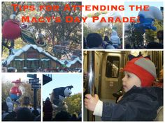 What is Thanksgiving without the parade! Head on into NYC and see it for yourself with our tips and tricks!