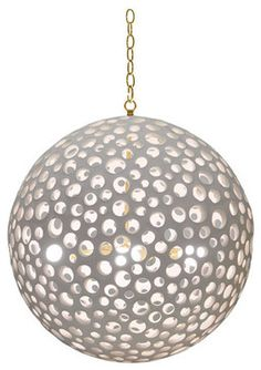 Annika Chandelier by Oly Studio contemporary ceiling lighting