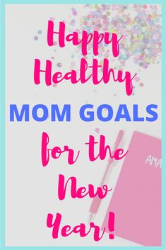 mom goals Setting goals can be a great way to make changes in your life. Heres my list of 7 happy, healthy mom goals for the new year! Conscious Parenting, Parenting Goals, Gentle Parenting, Kids And Parenting, Parenting Hacks, Natural Parenting, Modern Day Hippie, Working Moms, Poster Designs