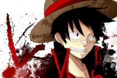 Luffy Strong World 5 - One piece un jour, One piece toujours !