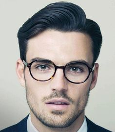 21 Professional Hairstyles For Men | Men's Hairstyles + Haircuts 2019