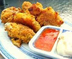Cheeky Crispy Baked Wings - No frying and take a look at why these are so cheeky! Check out the flavours!