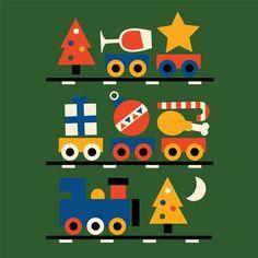 """My contribution to @NFG.Studio's Christmas tree project @TreeMassive """