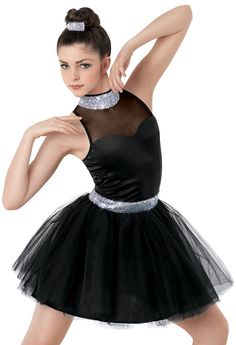 Hologram Sequin Halter Dress   Balera™