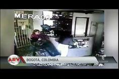 Ladronas Entran A Una Tienda Erótica Y Se Llevaron Todos Los Juguetes Sexuales