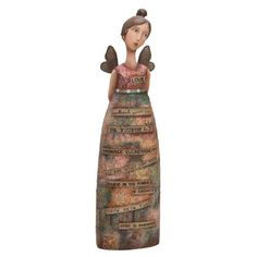 Kelly Rae Roberts Love Angel Figurine *** Read more reviews of the product by visiting the link on the image.
