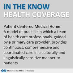 Patient centered medical home model air force