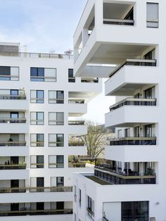 Housing Laimburggasse / Gangoly & Kristiner Architekten