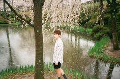 #花樣年華 BTS Jimin teaser