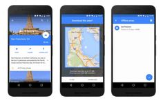 Google Maps now gets Offline Navigation for Android; iOS update coming 'soon'