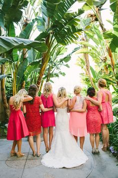 Boat Club Wedding with Pink and Popcorn | Let's Frolic Together | Bridal Musings Wedding Blog4