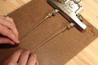 tutorial sliding knot