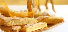 Lemon & Marzipan Shortbread-Cynthia Barcomi