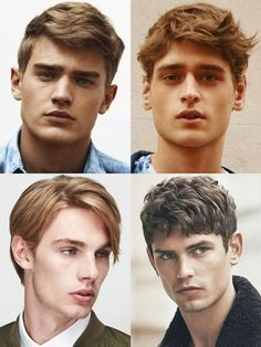 100+ Best Hairstyles for Men and Boys - The Ultimate Guide ...