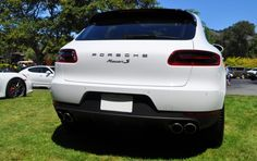 2015 Porsche Macan S   108 All New Photos In Almost Base $50k Trim Car Revs Daily.com 2015 Porsche Macan S 68 800x502 photo