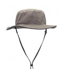 fd0570ce67a1e Mens Daily Cotton Sun Hat Medium Brim Bucket Fishing Hats Hiking Hat Light  Grey CO183EXC9ZQ