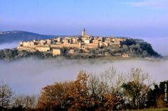 Puycelsi, Castelnau-de-Montmiral, Albi, Tarn, Languedoc-Roussillon-Midi-Pyrénées, France