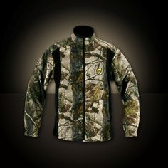 b018bb9fa9e1b Bone Collector™ S3® Hammer Fleece™ Jacket HAMJ Camo Hunting Jacket, Hunting  Jackets