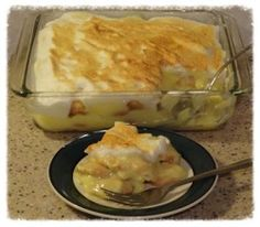 This Homemade Banana Pudding Recipe from back Roads Living is delicious! More free recipes like this Homemade Banana Pudding on the Back Roads Living Blog!