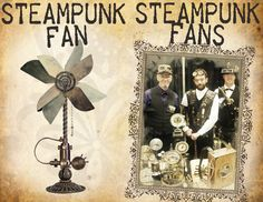 Funny Steampunk Fans vs Fans , via : https://www.facebook.com/JardinMecanique #Comedy #Humor #lol