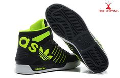 adidas shoes, lime green - Google Search