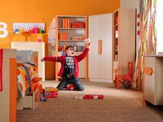 Meble Leo   #children #room