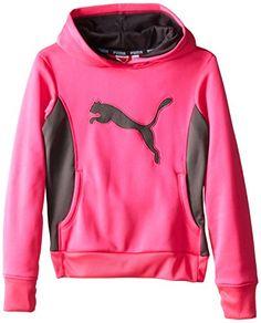 puma mint rose hoodie