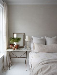 Red Chair Hudson home_bedroom_Marili Forastieri