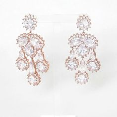 Earrings | Accessory Categories | Cecilie melli