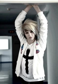 1000+ images about Emo/Scene on Pinterest   Emo boys ...