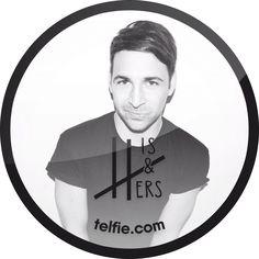 Telfie • Social Network for Entertainment